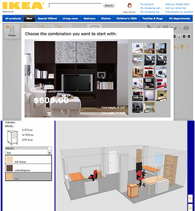 IKEA Planner Can Be Termed As One Of The Best Digital Tools When It Comes  To Interior Designs. It Is A Swedish Product From The Globally Renowned  Brand.