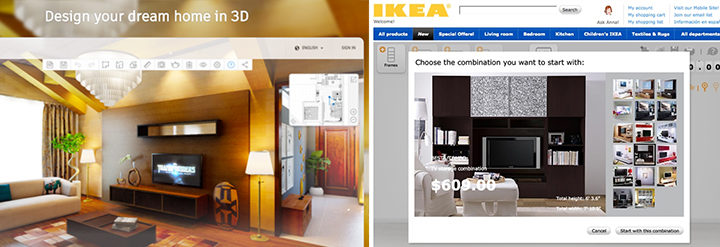The Best Online Tools for Interior Designing at Home