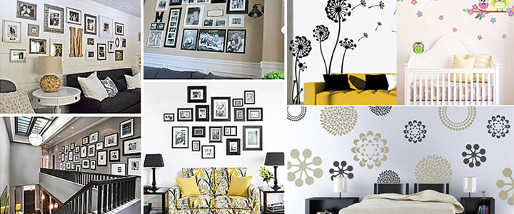 The Different Types of Wall Art for Your Home