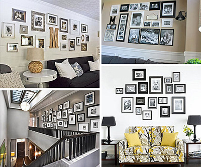 Wall Photographs
